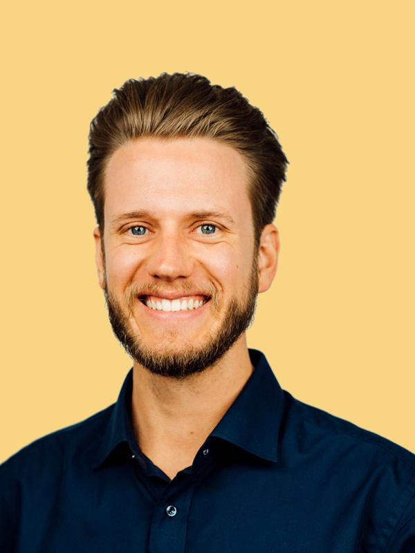 Erik Gloerfeld