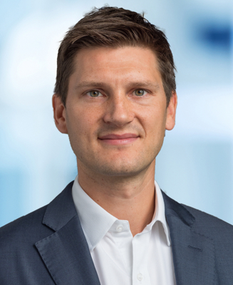 Dr. Falko Paetzold Advisory Board Yova
