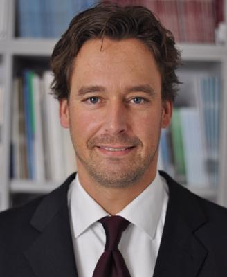 Prof. Dr. Timo Busch Advisory Board Inyova