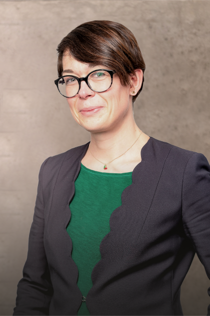 Stephanie Göbel