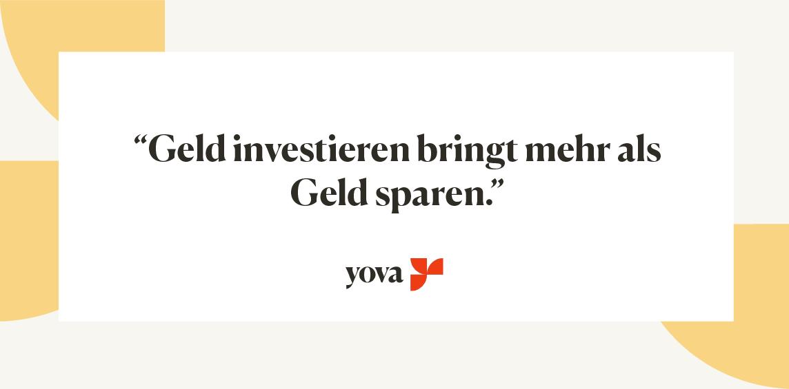 geld sparen im alltag, geld investieren Deutschland
