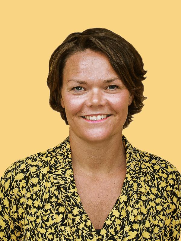 Karina Storinggaard Portrait