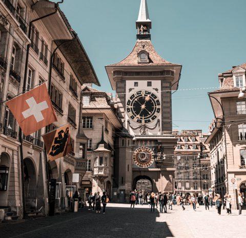 Nachhaltige Innovationen im Schweizer FinTech Bereich
