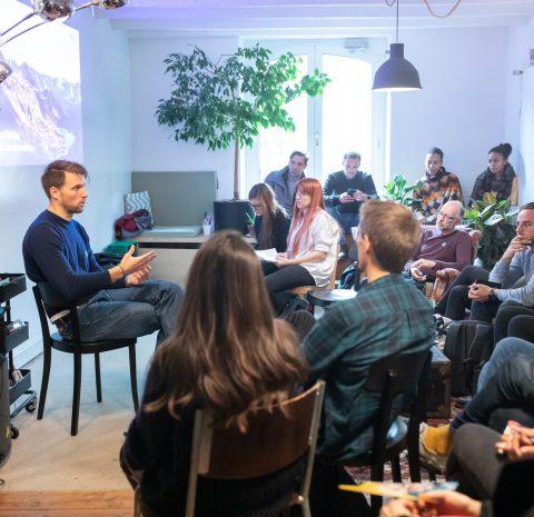Basel – Online Workshop: Grundlagen des Investierens