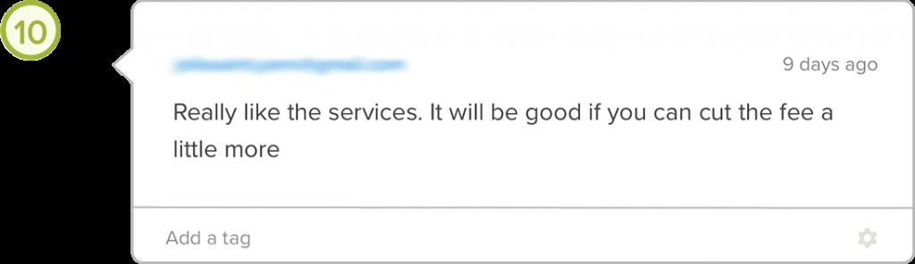 de.yova.ch reviews feedback fees