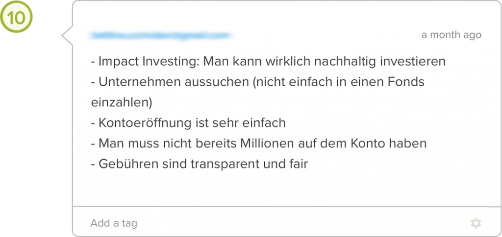 Yova Erfahrungen Schweiz Transparenz