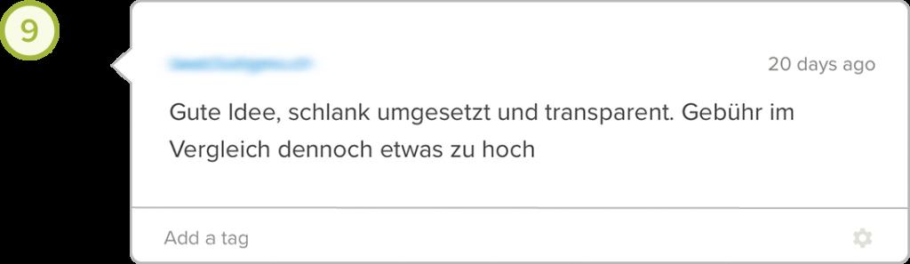 de.yova.ch Erfahrungen Schweiz Gebühren