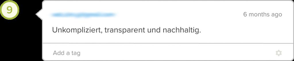 de.yova.ch Erfahrungen einfache Andwendung