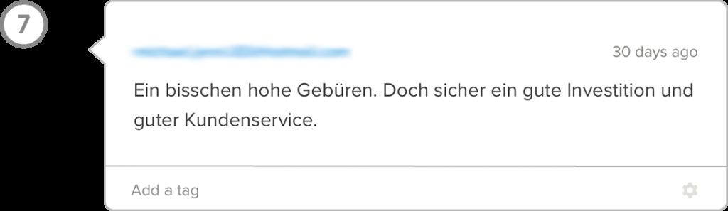 de.yova.ch Erfahrung Schweiz Gebühren