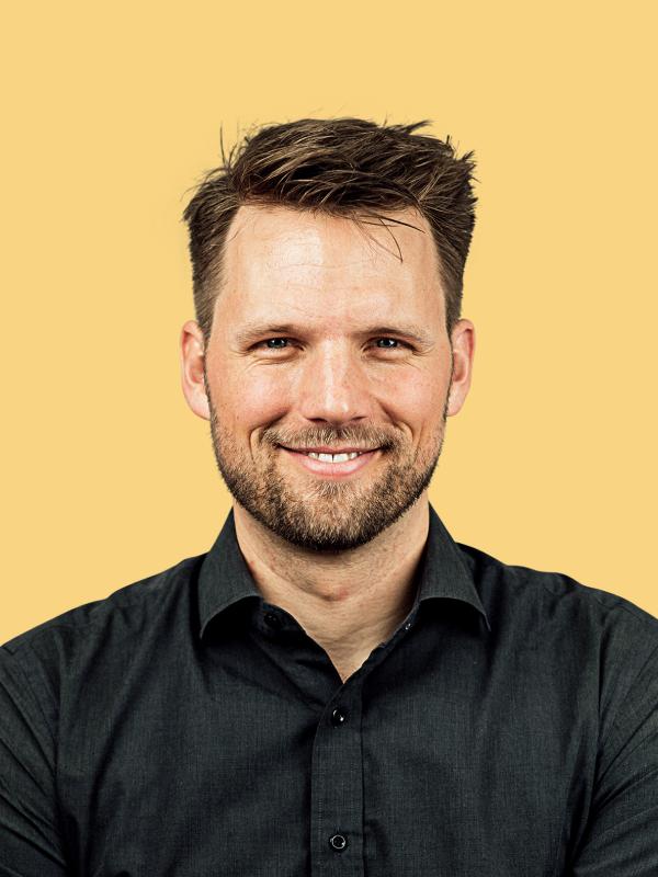 Impact Team (Germany/Switzerland) – Head of Impact