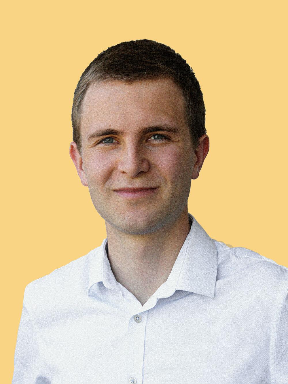 Konstantin Mann