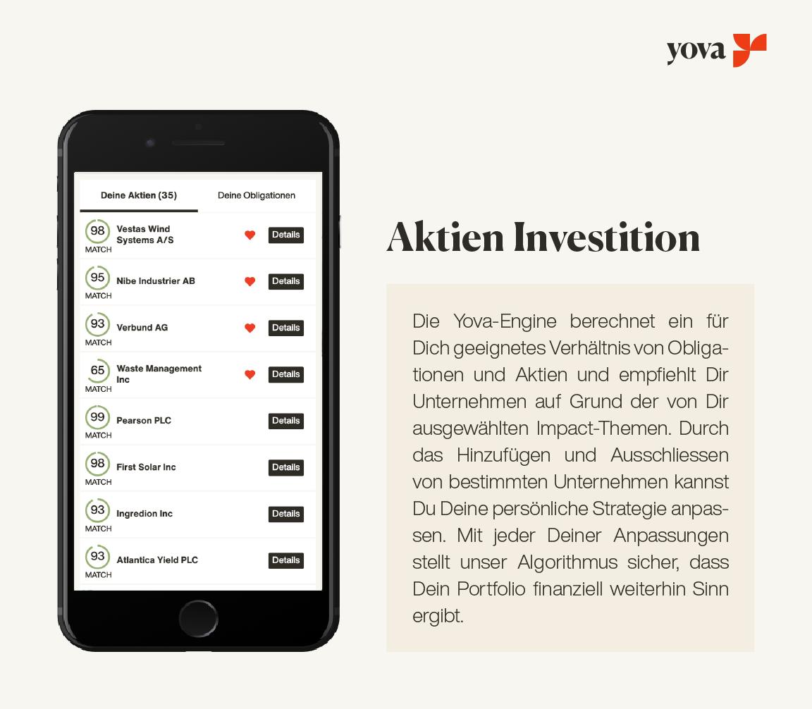 aktien investieren wo geld anlegen deutschland yova