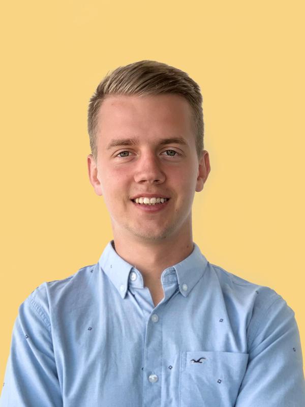 Jakub Kolar — Yova Frontend Developer