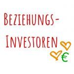 Beziehungs Investoren finanz blog