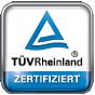 Inyova Tüv zertifiziert