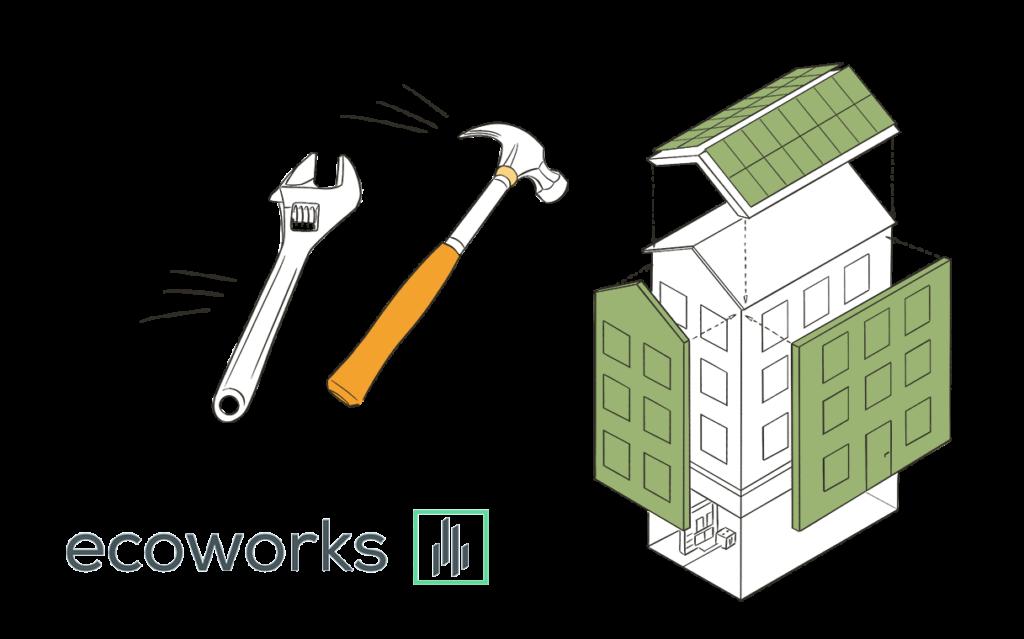 ecoworks nachhaltige innovationen