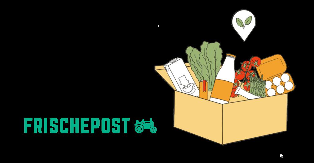 frischepost grüne startups
