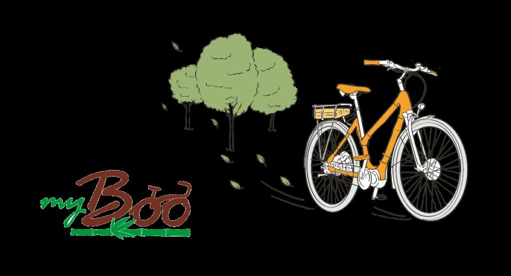 my boo bamboo bikes nachhaltigkeit